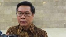 Ketua Umum HKI, Sanny Iskandar