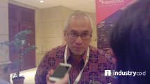 Deputi Bidang Percepatan Infrastruktur dan Pengembangan Wilayah Kemenko Perekonomian, Wahyu Utomo (Hariyanto/INDUSTRY.co.id)