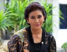 Menteri Kelautan dan Perikanan (KKP) Susi Pudjiastuti (Foto Ist)