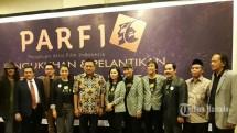 Marcella: Hadirnya Parfi 56 Tingkatkan Industri Film di Daerah (Foto Tribunnews)