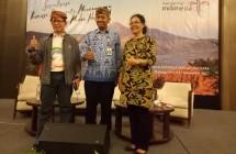 Deputi Pengembangan Pemasaran Pariwisata Mancanegara, I Gde Pitana (Foto Dije)