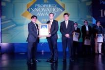 Sinar Mas Land raih empat penghargaan di Property Inovation Award 2017