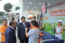 Menperin: RI-Vietnam Perkuat Rantai Pasok Industri di Tingkat Regional