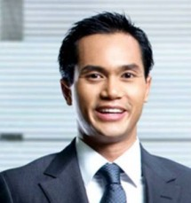 Ketua ABAC Indonesia Anindya N Bakrie (Foto Ist)