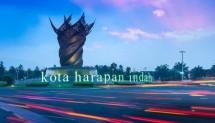 Kota Harapan Indah Bekasi