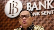 Gubernur Bank Indonesia (BI) Agus Martowardojo
