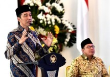 Presiden Jokowi Minta Destinasi Wisata Baru Pelihara Budaya (Foto Setkab)