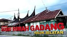 Festival Saribu Rumah Gadang (Foto:http://topikini.com)