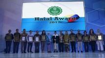 Aice Raih Anugrah Halal Award 2017