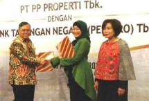 Kepala Non Subsidized Mortgage and Consumer Lending Division Bank BTN Suryanti Agustinar (Foto Ist)
