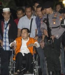 Ketua DPR RI Setya Novanto (Foto Ist)