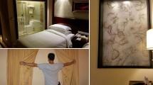 Ilustrasi Fasilitas di Kamar Hotel (Foto:www.thesun.co.uk)