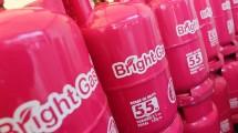 Bright Gas 5,5 kg (ist)