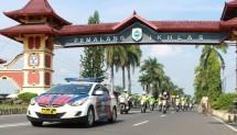 Festival desa teknologi informatika dan komunikasi (Destika) akan digelar di Kabupaten Pemalang, tepatnya di desa Pulosari Kecamatan Pulosari, pada 21 hingga 23 November 2017