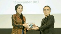 Kioson Raih Penghargaan The Most Distruptive Startup of The Year