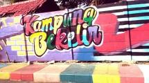 Kampung Berkelir RW 01, Kelurahan Babakan, Kota Tangerang (Foto:metaonline.id)