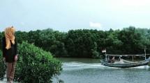 Wisata di Pulau Cangkir, Tangerang (Foto: http://bumbusempurna.blogspot.co.id)