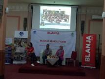 Program BLANJA Jemput UKM Cirebon