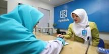 PT Bank BRI Syariah (Foto Ist)