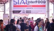 Pameran SIAL Interfood 2017 di JIExpo Kemayoran 22 -25 November 2017