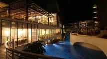 Golden Tulip Holland Resort Batu, Jawa Timur