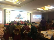 Central Java Investment Business Forum (CJIBF) - (dok INDUSTRY.co.id)