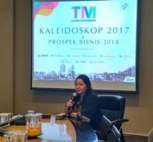 2018-TM Agung Podomoro Pertimbangkan Kolaborasi Bisnis Offline dan Online (Foto Ridwan)