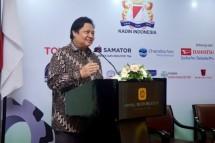 Menteri Perindustrian Airlangga Hartarto (Foto Dok Industry.co.id)