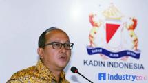Ketua Umum Kadin Rosan P Roeslani (INDUSTRY.co.id)