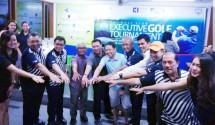 HKI Executive Golf Tournament 2017 (dok-Industry.co.id)