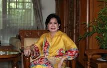 Suryani Motik Wakil Ketua Umum Kadin Bidang Bidang CSR dan Persaingan Usaha (Foto Ist)