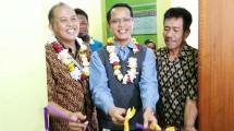 PT AstraZeneca Indonesia dengan PT. Jababeka Infrastruktur Melakukan CSR dalam Bentuk Pedulinya Akan Pendidikan (Foto:http://tabloidcikarangpos.com)