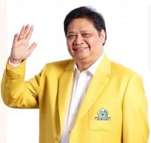 Airlangga Hartarto Ketum Partai Golkar (Foto Dok Industry.co.id)