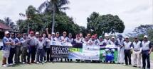 Peserta HKI Executive Golf Tournament 2017 (dok-Industry.co.id)
