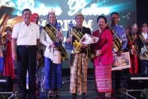Finalis dari Yogyakarta dan Banten Raih Gerlar Putera-Puteri Maritim 2017 (Foto Dok Industry.co.id)