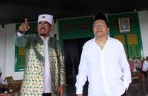 Rizal Ramli dan Sultan Tidore H. Husain Sjah (Foto Dok Industry.co.id)