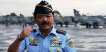 Panglima TNI Marsekal Hadi Tjahjanto (Foto Dok Industry.co.id)