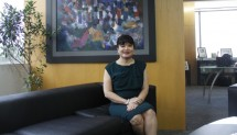Wakil Ketua Apindo, Shinta W Kamdani menyayangkan produk-produk yang dijual di toko online 95 persen milik asing.