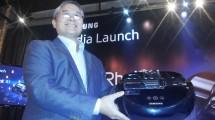 PT Samsung Electronics Indonesia Luncurkan POWERbot VR9300K Vacuum Cleaner