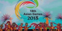 Asian games 2018-foto IST