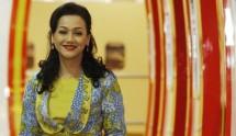 Friderica Widyasari Dewi Direktur Utama PT Kustodian Sentral Efek Indonesia (KSEI) (Foto Dok Industry.co.id)