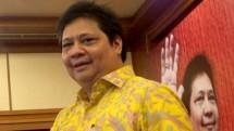 Airlangga Hartarto Ketua Umum Partai Golkar (Foto Dok Industry.co.id)