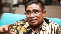 Pelaksana Tugas (Plt) Gubernur DKI Jakarta, Soni Sumarsono