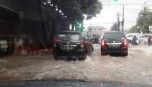 Ilustrasi hujan deras. (Foto Dok Industry.co.id)