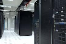 Data Center Telkom Sigma-(foto Dok TelkomSigma)