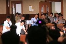 Ketua DPR RI Setya Novanto (Foto Rizki Meirino/INDUSTRY.co.id)