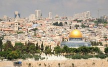 Jerusallem (telegraph images)