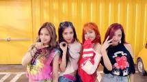 Girls Band Korea Selatan, BLACKPINK (Foto:YouTube)
