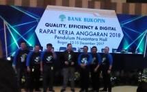 Bank Bukopin Luncurkan Aplikasi Wokee (Foto Anto/INDUSTRY.co.id)