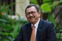 Hendrisman Rahim Didapuk Kembali Jadi Ketum AAJI (Foto Dok Industry.co.id)